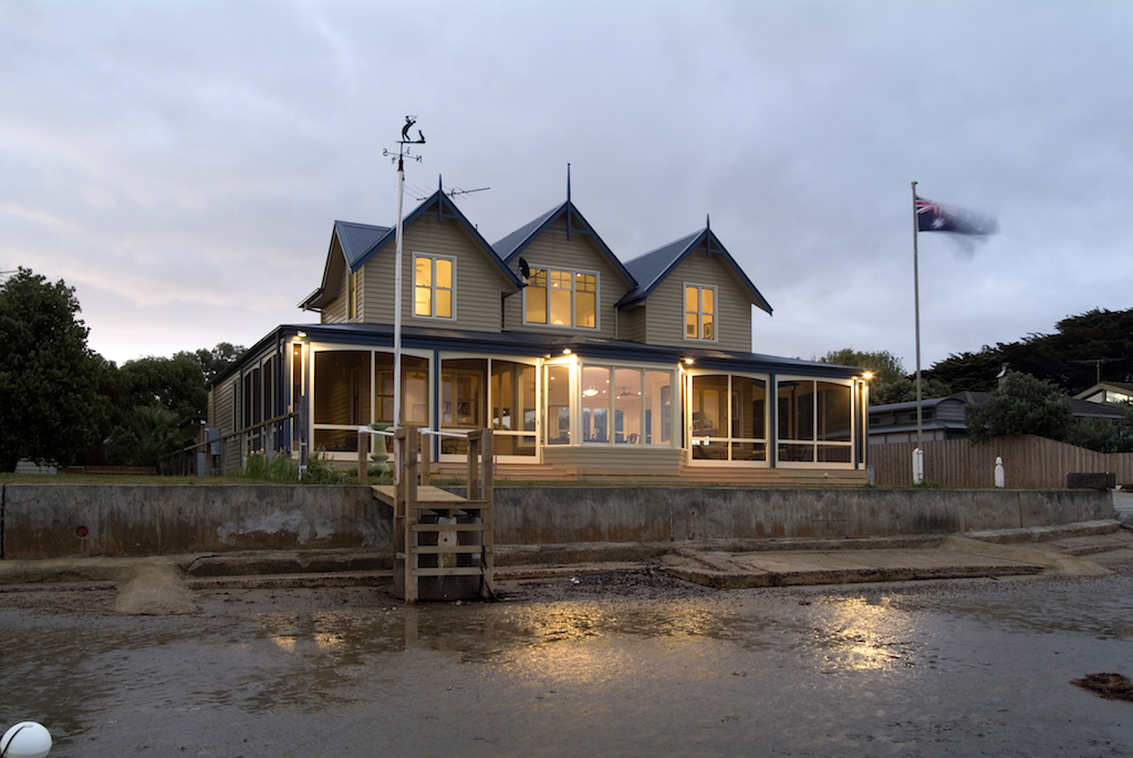 Barwon Heads - image Barwon-Heads-residential-architecture-interior-design7 on http://www.quadrantdesign.com.au